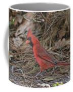My Name Is Red Coffee Mug