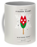 My Nintendo Ice Pop - Piranha Plant Coffee Mug