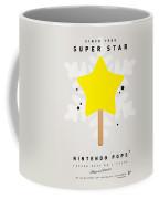My Nintendo Ice Pop - Super Star Coffee Mug