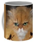 My Old Friends Coffee Mug