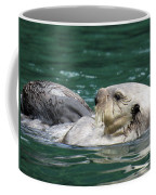 My Otter II Coffee Mug