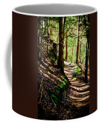 My Path Coffee Mug