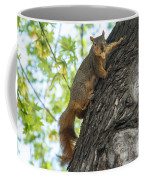 My Peanut Coffee Mug by Robert Bales