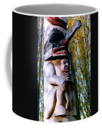 My Protector Coffee Mug