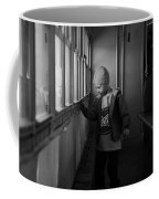 My Shadow Coffee Mug