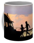 My Sister My Friend Coffee Mug