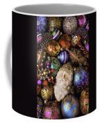 My Special Christmas Ornaments Coffee Mug