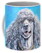 My Standard Of Excellence Coffee Mug