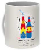 My Super Soda Pops No-06 Coffee Mug