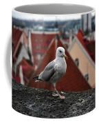 My Town My View Coffee Mug