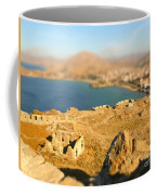 My Toy Castle Coffee Mug