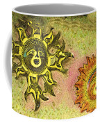 My Two Suns Coffee Mug