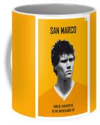 My Van Basten Soccer Legend Poster Coffee Mug