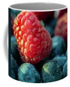 My Very Berry Coffee Mug