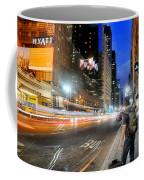 My Way Home Coffee Mug