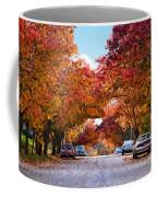 My Way Home.... Coffee Mug