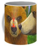 My What Big Eyes You Have Coffee Mug