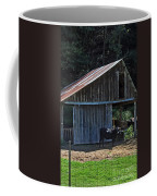 My Yard Coffee Mug