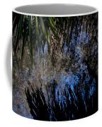 Myakka River State Park Reflections Sarasota Florida Usa Coffee Mug