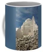 Mykonos Church Coffee Mug