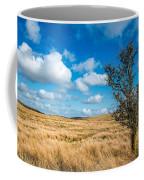 Mynydd Hiraethog Coffee Mug