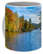 Myriad Colors Of Nature Coffee Mug