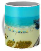 Myrtle Beach South Carolina Coffee Mug