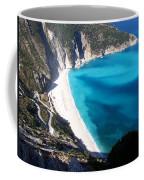 Myrtos Coffee Mug