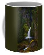 Mysteries Of Wahclella Coffee Mug