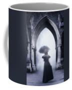 Mysterious Archway Coffee Mug by Joana Kruse