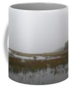 Mysterious Fog Coffee Mug