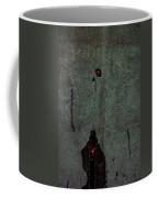Mysterious Wall Coffee Mug