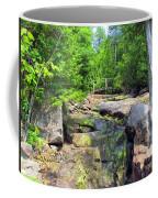 Mystery Bridge Coffee Mug