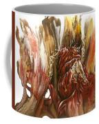 Mystery Coffee Mug by Karina Llergo