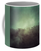 Mystery Mountain Coffee Mug