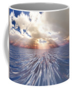 Mystery Sea Coffee Mug