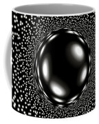 Mystery Sphere Coffee Mug