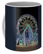 Mystery Wheel - 1 Coffee Mug