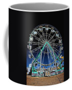 Mystery Wheel - 2 Coffee Mug
