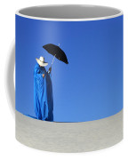 Mystic Blue 6 Coffee Mug