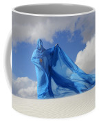 Mystic Blue 9 Coffee Mug