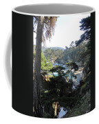 Mystic Bridge Coffee Mug