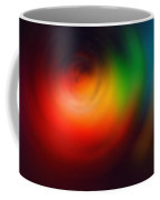 Mystic Colors Coffee Mug