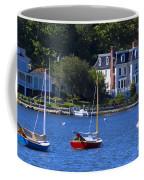 Mystic Curbside Coffee Mug