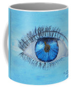 Mystic Eye Coffee Mug