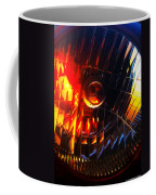 Mystic Headlight Coffee Mug
