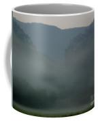 Mystic Mountains Coffee Mug