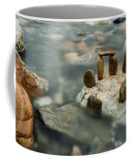 Mystic River Iv Coffee Mug