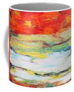 Mystic River-jp2476 Coffee Mug