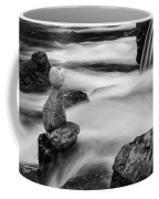 Mystic River S2 Iv Coffee Mug by Marco Oliveira